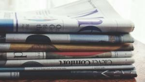 子どもが生まれた日の新聞を読みたい!過去の新聞を購入する方法