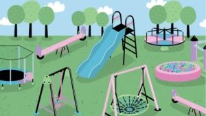 【車なし】1歳児と行く子連れピクニックに便利な持ち物アイテムまとめ